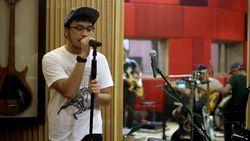 Lirik dan Chord Engkau oleh Nidji