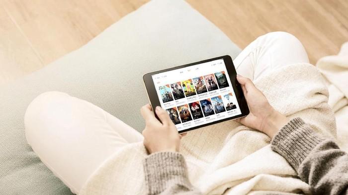 Xiaomi Mi Pad 3 Foto: internet