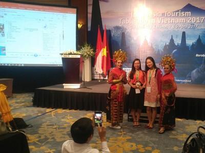 Turis Vietnam ke Indonesia Diharapkan Naik 20 persen