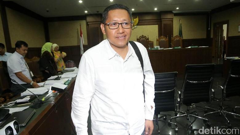 Anas Urbaningrum: Saya Ingin Bantu KPK Bedakan Fakta dan Fitnah