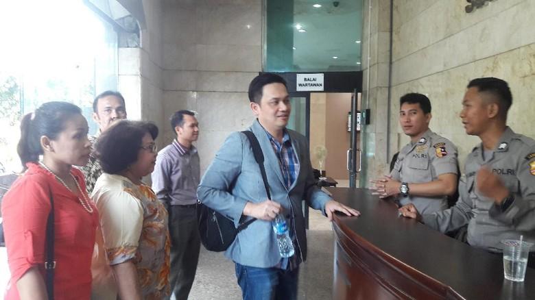 Tak Terima Diberhentikan, Eks Karyawan Polisikan Direktur Freeport