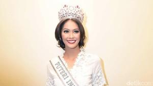 Putri Indonesia 2017 Siap Ikuti Ajang Miss Universe 2017 di USA