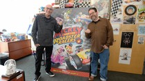 Produser Mickey Mouse and the Roadster Racers: Kami Tumbuh Bersama Mickey