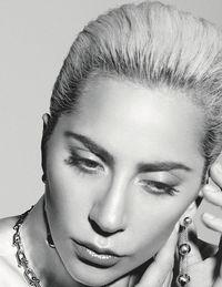 Cantiknya Lady Gaga Tampil Anggun Di Iklan Tiffany Amp Co