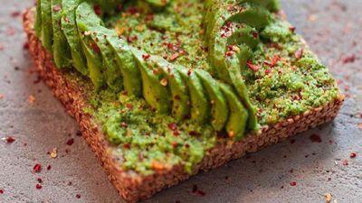 5 Open Sandwich Praktis dan Kaya Nutrisi Buat Sarapan