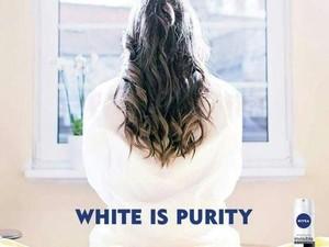 Dianggap Rasis, Iklan Nivea Ditarik dari Facebook
