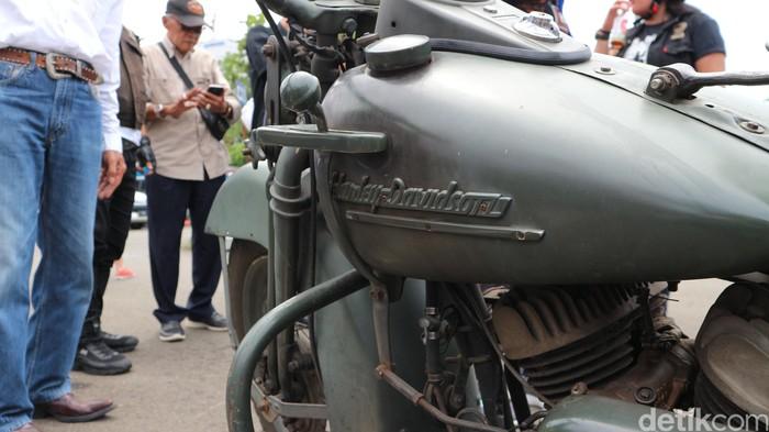 Komunitas Harley-Davidson HDCI