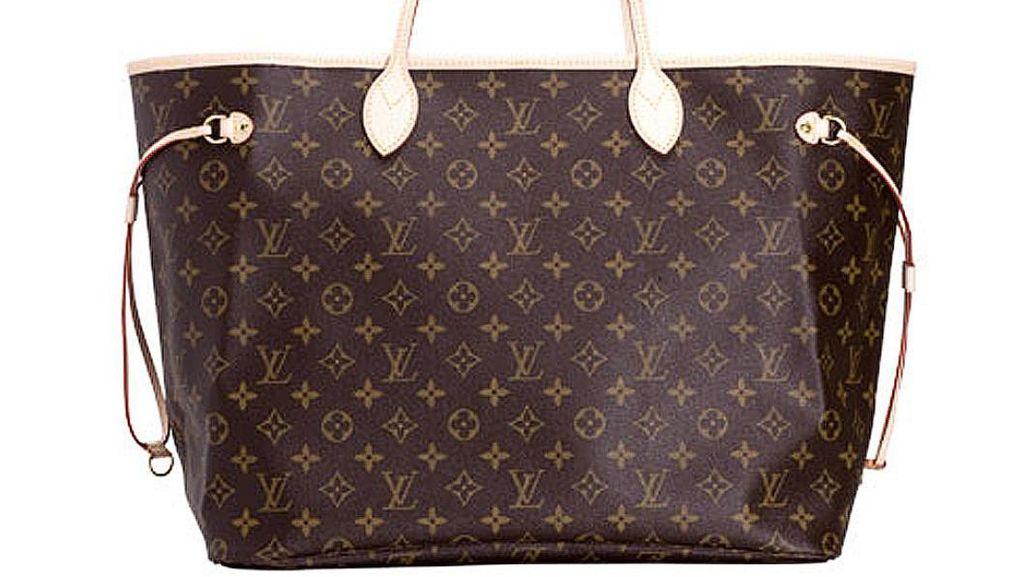 Berani atau Nekat? Pria Ini Pertahankan Tas Louis Vuitton dari Perampok