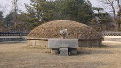 Makam Jenderal Kontroversial di Nami Island, Korsel