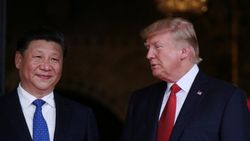 Gegara Corona, AS-China Kembali Kerja Sama