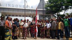 Kemenpar Jelaskan soal Usulan Patung Manekin Jokowi di Atambua