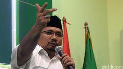 GP Ansor: Pembakaran Bendera HTI karena Ada Provokasi di Hari Santri