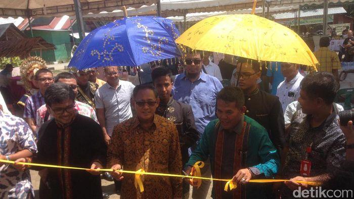 Foto: Datuk Haris Molana/detikcom
