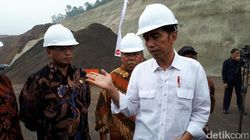 Pengakuan Jokowi: Bosan Kerja Dengan Basuki dan Budi Karya
