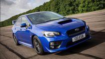 Intip Spek Jejeran Mobil Subaru yang Dilelang Bea Cukai