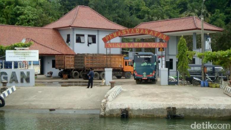 KPU Siapkan 6 TPS untuk Napi Lapas Nusakambangan Nyoblos Besok