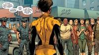 Ilustrator Marvel Sayangkan Ada 212 dan QS 5:51 di X-Men Gold #1