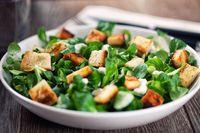 Makanan organik yang disebut bisa membantu pencegahan kanker.
