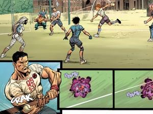 Ada Aksi 212 dan Kisruh Al Maidah 51, Komik Marvel Ini Tuai Kontroversi