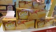 Garudafood Siap-siap Caplok 55% Saham Produsen Keju Prochiz