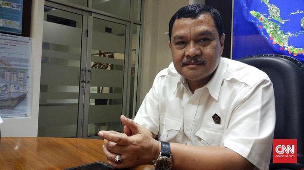 Penjelasan Badan Geologi soal Potensi Megathrust Jakarta