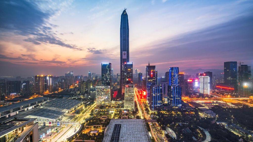 Terungkap, Penyebab Teknologi China Bisa Kejar AS