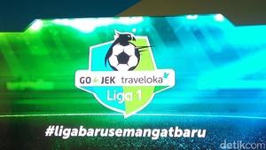 Barito Putera Kalahkan Mitra Kukar di Laga Pertama Liga 1