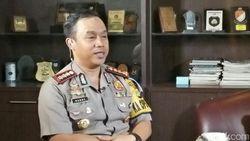 Polisi Cek Lokasi Pemalakan Sopir Truk yang Viral di Jakpus