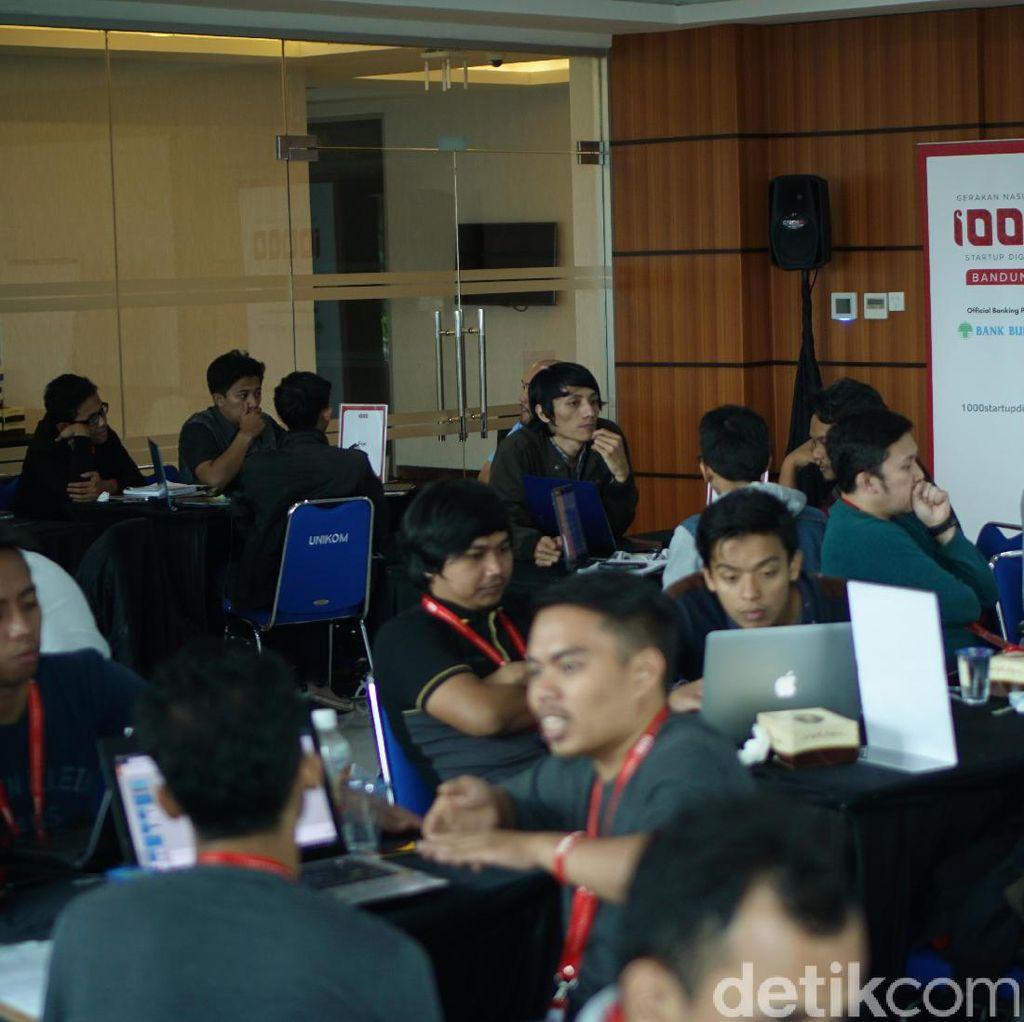 Kominfo Undur Gerakan Nasional 1.000 Startup Digital, Kenapa?