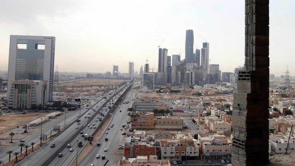 Arab Saudi akan Bangun Kota Hiburan Seluas Setengah Jakarta
