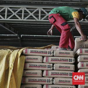 Semen Indonesia Tebar Dividen 1,3 Triliun