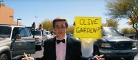 Viral! Ajak Emma Stone ke Prom Night, Remaja Ini Buat Ulang Adegan La La Land