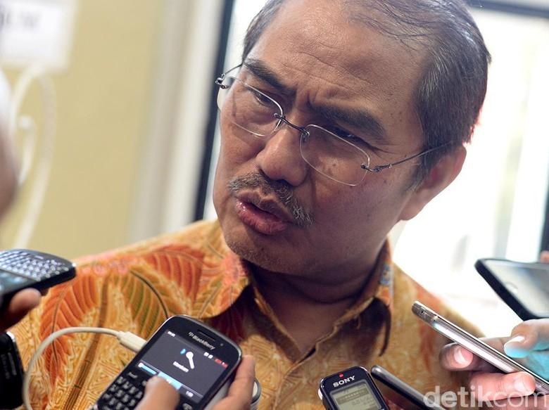 Jimly Minta Seleksi 1.600 Hakim Bukan Lewat Jalur CPNS