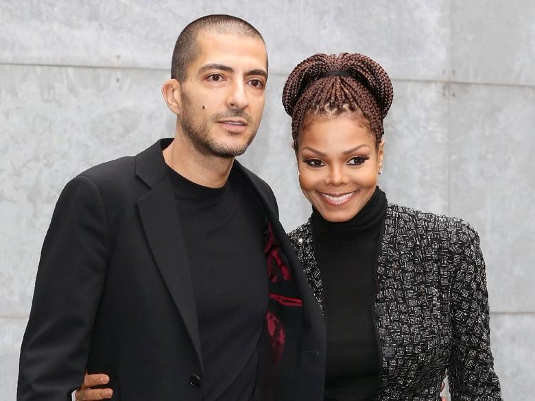 Janet Jackson Akhirnya Buka Suara Soal Perceraian dengan Suami