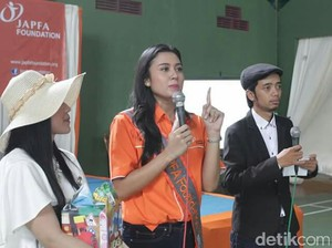 Jangan Asal Ingin Langsing, Ini Pesan Miss Indonesia 2015