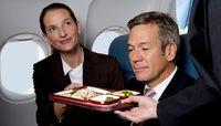 Penumpang yang Alergi Harus Bawa Makanan Sendiri Jika Naik Pesawat Ini
