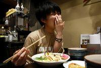 Oishii! Ramen <i>Topping</i> Jangkrik dan Ulat Goreng dari Tokyo