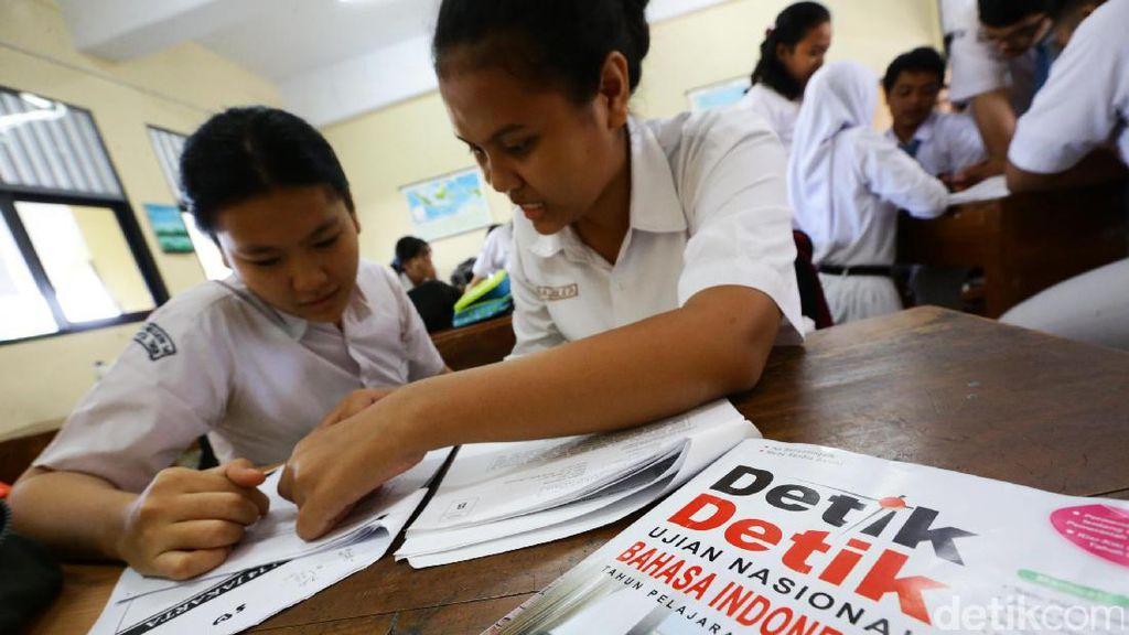 Disdik Riau Buat Edaran Larang Sekolah Pungut Uang Komite