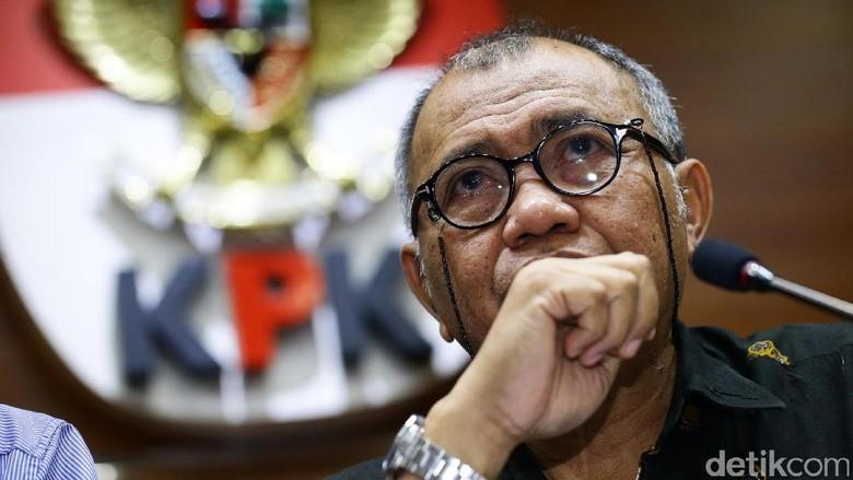 KPK: Setya Novanto Diduga Kondisikan Pengadaan Barang dan Jasa e-KTP