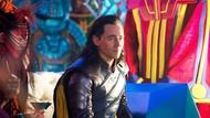 Tom Hiddleston Pernah Dipukul Betulan oleh Chris Hemsworth