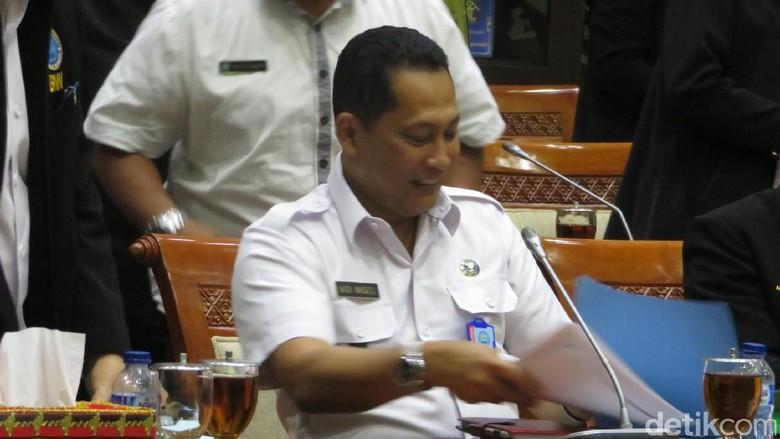 Buwas: TNI Dibutuhkan untuk Perangi Narkotika