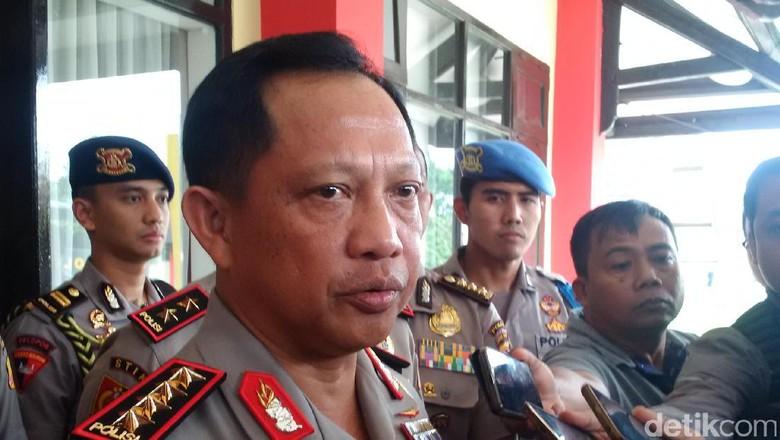 Kapolri: Polisi Jangan Takut Usut Pelaku Persekusi, Tindak Tegas