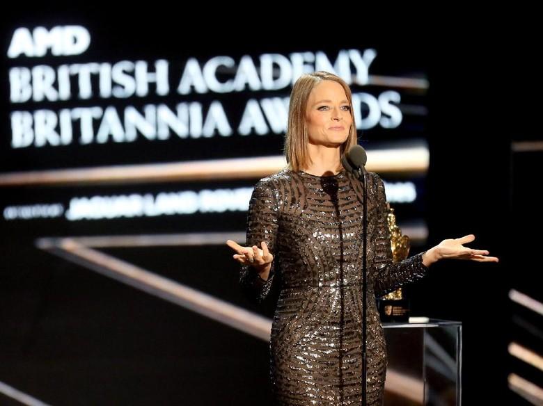 Jodie Foster Kritik Film Superhero: Menonton seperti Pergi ke Taman Bermain
