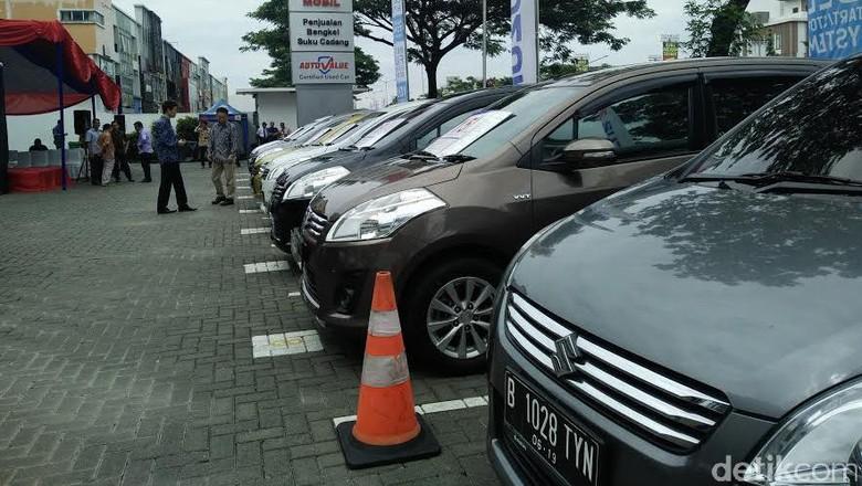 Suzuki Auto Value (Foto: Khairul Imam Ghozali)