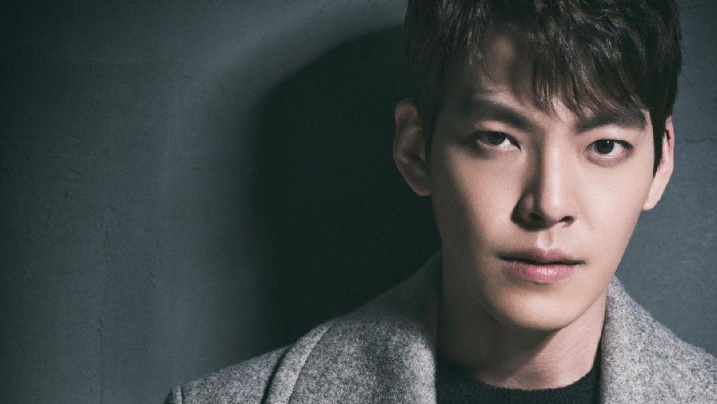 Kim Woo Bin Kena Kanker Nasofaring, Aktor Ahn Bo Hyun Beri Kabar Terbaru