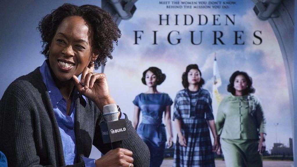 Penulis Hidden Figures Tulis Dua Buku Baru
