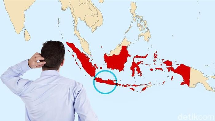 Pemerintah berencana memindahkan ibu kota ke luar Jawa