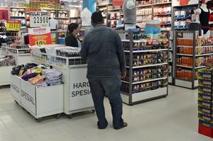 Tips Memilih Pakaian Dalam dan Promonya di Transmart Carrefour
