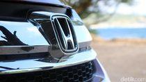 Honda Setop Jualan Mobil Bensin dan Diesel di Eropa Mulai 2022