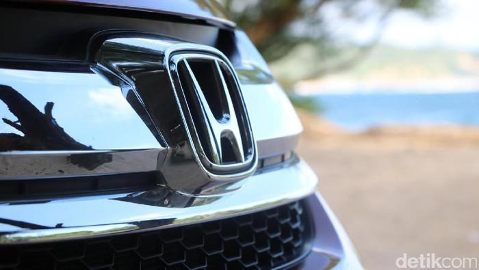 Logo Mobil Honda